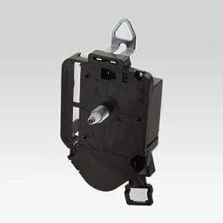 Takane Mini Quartz Pendulum Clock Movement / Motor w/ hands & hanger 2204TA USA