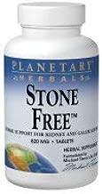 Stone Free Planetary Herbals 180 Tabs