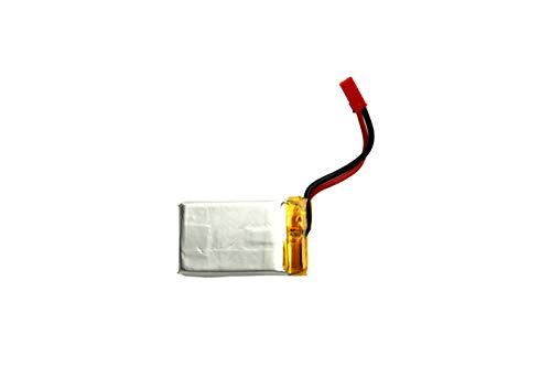 Carrera RC Modellbau-Akkupack (LiPo) 3.7 V 850 mAh Zellen-Zahl: 1 Softcase BEC-Buchse