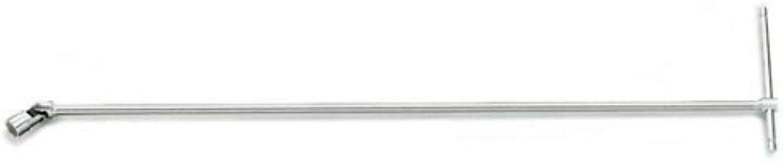 Beta 952L 12 mm lang T Griff mit schwenkbarem Steckschlüssel, Steckschlüssel, Steckschlüssel, 6 Point, mit verchromtem B003E370SA | Verpackungsvielfalt  932eb8