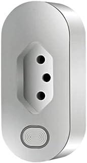 NOVADIGITAL Tomada Inteligente Wifi Smart Home Automação Residencial Google Home Alexa Celular App