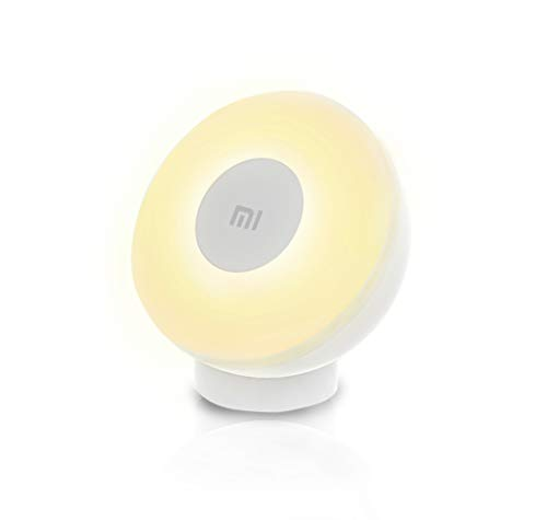 EdwayBuy Xiaomi Night Light 2, Blanco