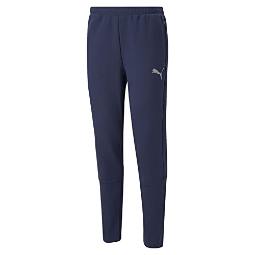 PUMA EVOSTRIPE Pants Pantaloni, Caban, XS Uomo