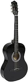 جيتار كلاسيك ماركة فيتنيس اللون الاسود بشنطة جيتار