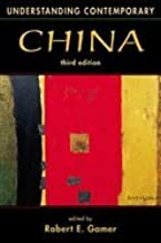 Understanding Contemporary China, 3rd edition.[Paperback,2008]