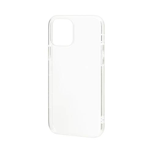 ラスタバナナ iPhone12 12 Pro 6.1インチ ケース カバー ハード トライタン クリ…
