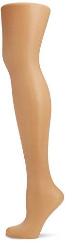 KUNERT Damen Leg Control 40 Strumpfhose, 40 DEN, Beige (Cashmere 0540), 38/39 (Herstellergröße: 38/40)