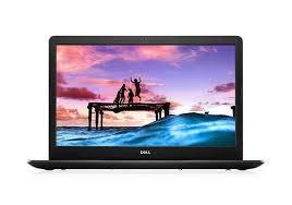 Dell Notebook INSPIRON 3793/I7/8GB/512SSD/17.3/UHD/W10PRO