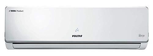 Voltas 1.5 Ton 3 Star Inverter Split AC (Copper 183VCZJ White)