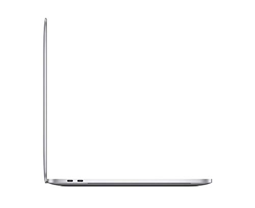 """Apple MacBook Pro with Touch Bar (Mid 2019) 15.4"""" 2880 x 1800 60 Hz Core i9-9980H 2.3 GHz 16 GB Memory 512 GB Integrated PCIe Storage Laptop"""