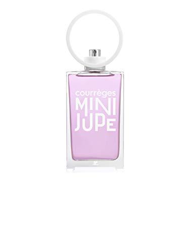 Courreges Mini Jupe Edp Vapo - 100 ml (3442180002240)