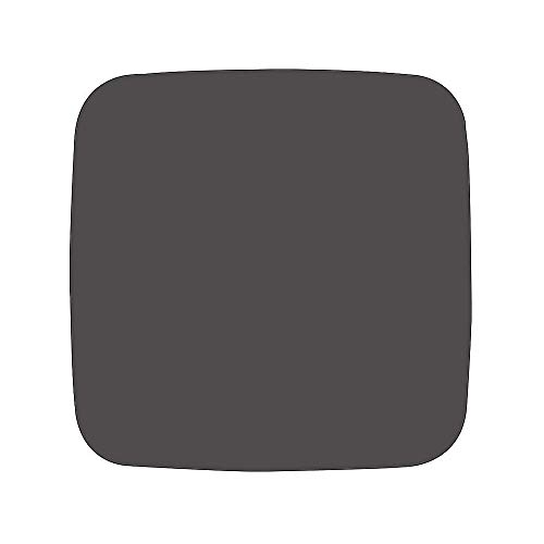 STAPLES 136618 - Alfombrilla de ratón ultrafina, color negro