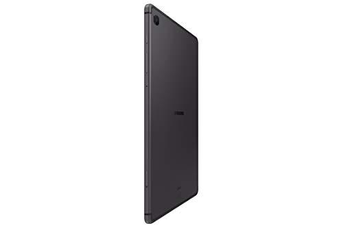 Samsung GalaxyTabS6Lite,Tablet inklusive S Pen, 64 GB interner Speicher, 4 GB RAM, Android, LTE, Oxford gray