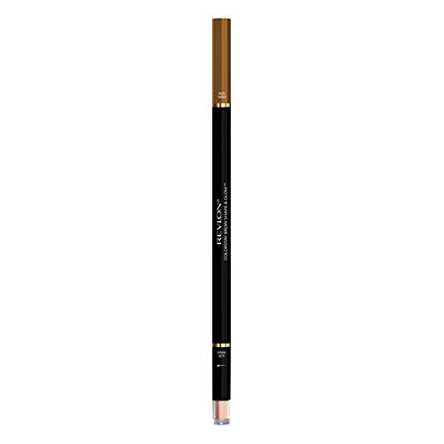 Revlon Colorstay Shape & Glow Eye Brow Marker and Highlighter, Blonde, 0.02 Oz (Marker), 0.008 Oz (Highlighter)