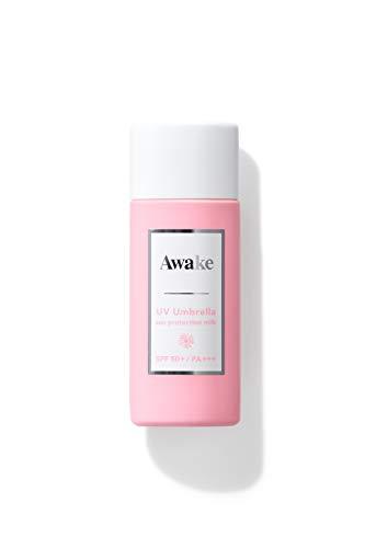 アウェイク『UV アンブレラ サンプロテクションミルク』