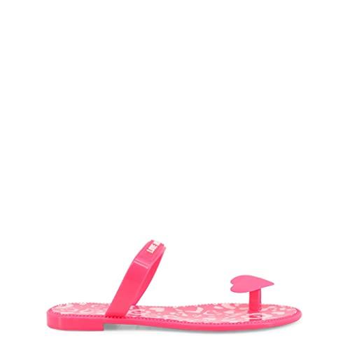 sandali jelly Love Moschino Jelly Sandal