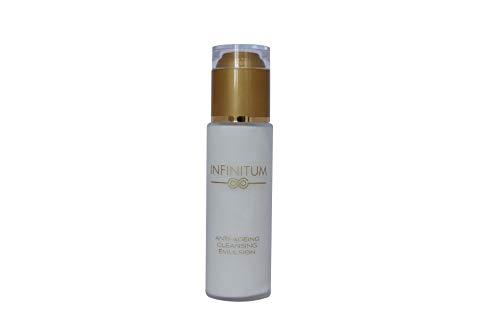 INFINITUM - Crema facial antienvejecimiento - suavidad de la piel, reparadora, protectora, hidratante - tipos de piel: seca, dañada (30 ml)
