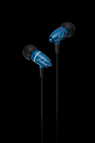 Final Audio Adagio II-IN In-Ear-Kopfhörer indigo