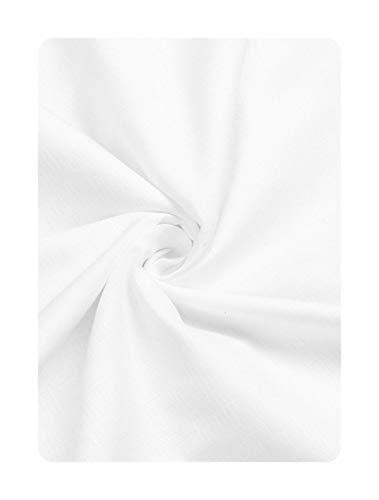 MAKHANCHOR Linen Unstich Shirt Fabric
