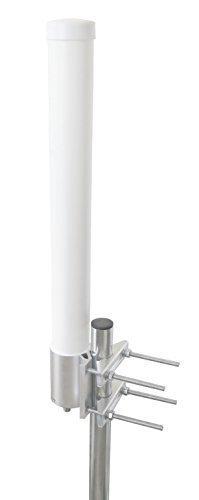 Theta Communication 46dbi Omni Direktionale 4G 3G LTE MIMO Außen- Antenne Signalverstärker ZTE MF821 MF823 mf91d MF910 MF91 House Boot Wohnwagen Wohnmobil