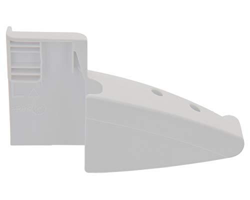 Remle - Soporte lateral izquierdo estante botellero frigorifico LIEBHERR 7430210