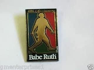 babe ruth 100th anniversary commemorative baseball card