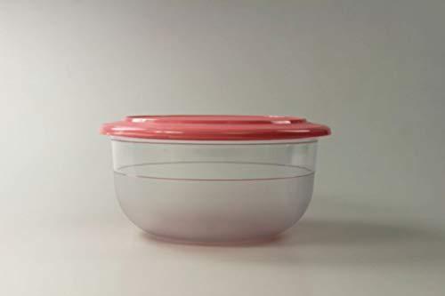 Tupperware Tafelperle 3,5L rosa Schüssel Classic Royal Servieren 37568