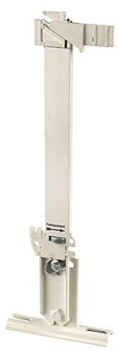 Cornat T591700 Universal-Standkonsole, weiß