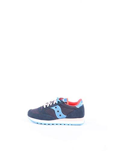 SAUCONY SAUCONY Jazz Original Zapatos Deportivos Mujer Azul S1044571