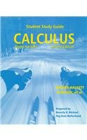 Calculus: Single Variable, 2nd Edition - Study Guide