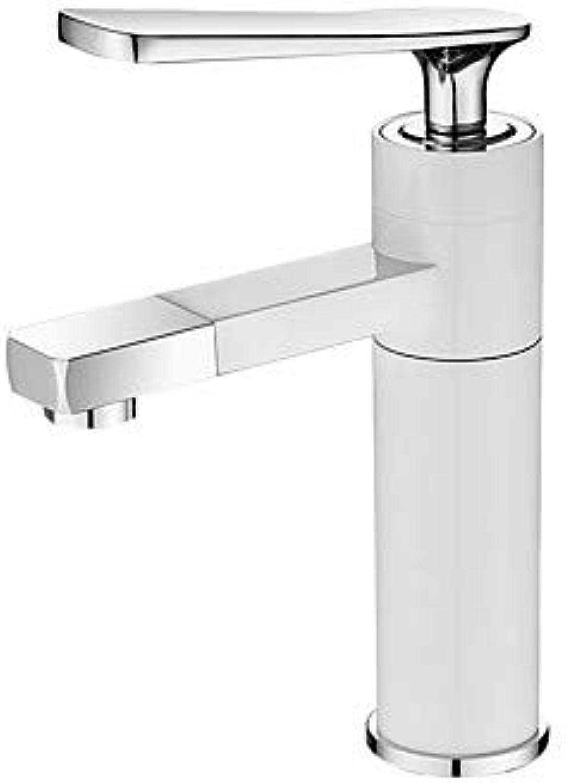 YALTOL Bathroom Sink Faucet, Widespread Electroplated Vessel Single Handle One HoleBath Taps