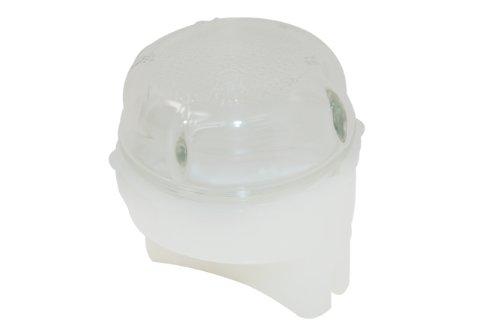 Bosch 647309 Cache en Verre pour Ampoule de Four et plaques de Cuisson