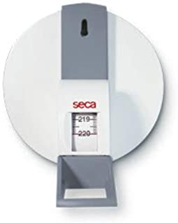 Seca 206 (CM) Mechanical Measuring Tape with Wall Stop & Magnifier
