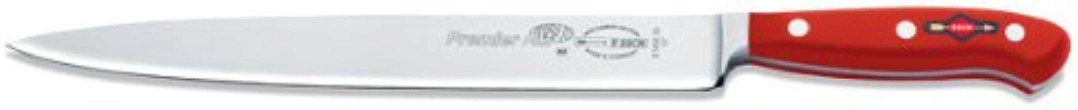 F. Dick Premier Plus HACCP 10-Inch Slicer