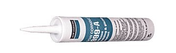 White Dow Corning 999A Silicone Glazing Manufacturer direct delivery - New Shipping Free Shipping Case Tubes Sealant 12