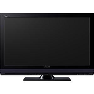 日立 Wooo L32-XP07 32V型地上・BS・110度CSデジタルハイビジョンLED液晶テレビ(320GB HDD内蔵+iVDRスロット 録画機能付)