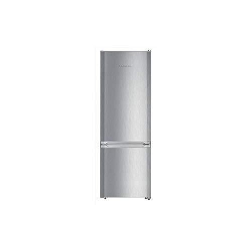 CUEL283121 | Liebherr CUel 2831, 265 L, SN-ST, 39 dB, 4 kg/24h, A++, silber