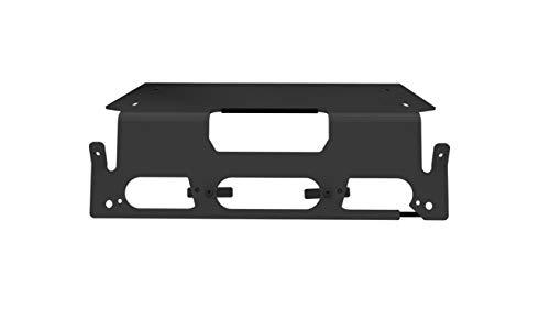 Ecco Safety Group Ew0310 Interior Lighting 4 Led 4.5in Rectangular 12v-24v Clear
