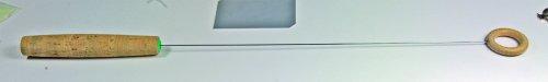 Tensor - Einhandrute mit Korkgriff 43,5cm
