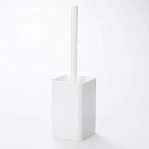 無印良品トイレブラシ・ケース付幅10×奥行10×高さ38cm38755654白
