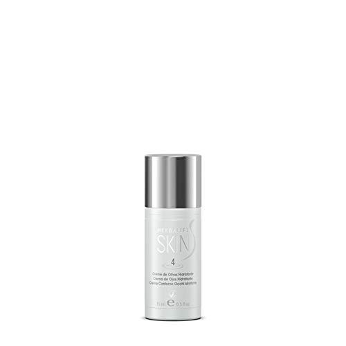 Sérum con Vitamina C, E y B3. Minimizador de líneas de expresión y antiarrugas Herbalife Skin 50 ml. Con Aloe Vera, Alumbre de Potasio y Extracto de Castaña