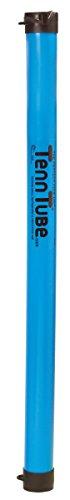 "Tourna Tenn Tube Tennis Ball Pickup, Blue (TUB-21-B), 48"" High"