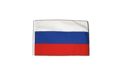 Fahne Flagge Russland 30 x45 cm