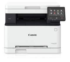 Canon ImageClass MF631CN All in One Colour Laser Multi-function Printer(Black & White)