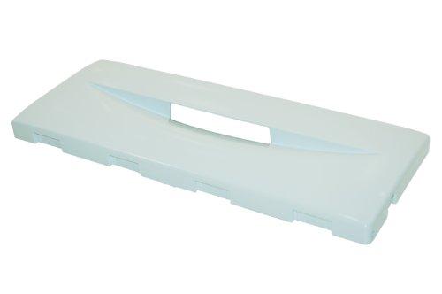 Ariston Hotpoint Indesit Kühlschrank Gefrierschrank Schublade vorne, weiß. Original Teilenummer c00086425