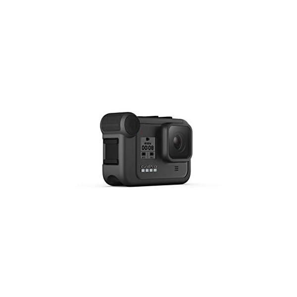 GoPro Media Mod (HERO8 Black) – Official GoPro Accessory (AJFMD-001)