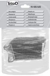 Tetra in 400/600Plus Kartusche Abnehmbarer für Aquarium