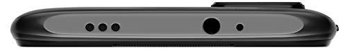 Redmi 9 Power (Mighty Black 4GB RAM 64GB Storage) - 6000mAh Battery |FHD+ Screen | 48MP Quad Camera | Alexa Hands-Free Capable 7
