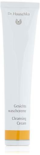 Dr. Hauschka Gesichtswaschcreme unisex, belebende Reinigung, 50 ml, 1er Pack (1 x 72 g)
