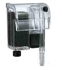 PCMOVILES Filtro De Mochila de 3,5w y 280 litros Hora para acuarios de hasta 90 litros